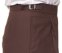 trouser side adjusters